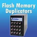 Flash Duplicators